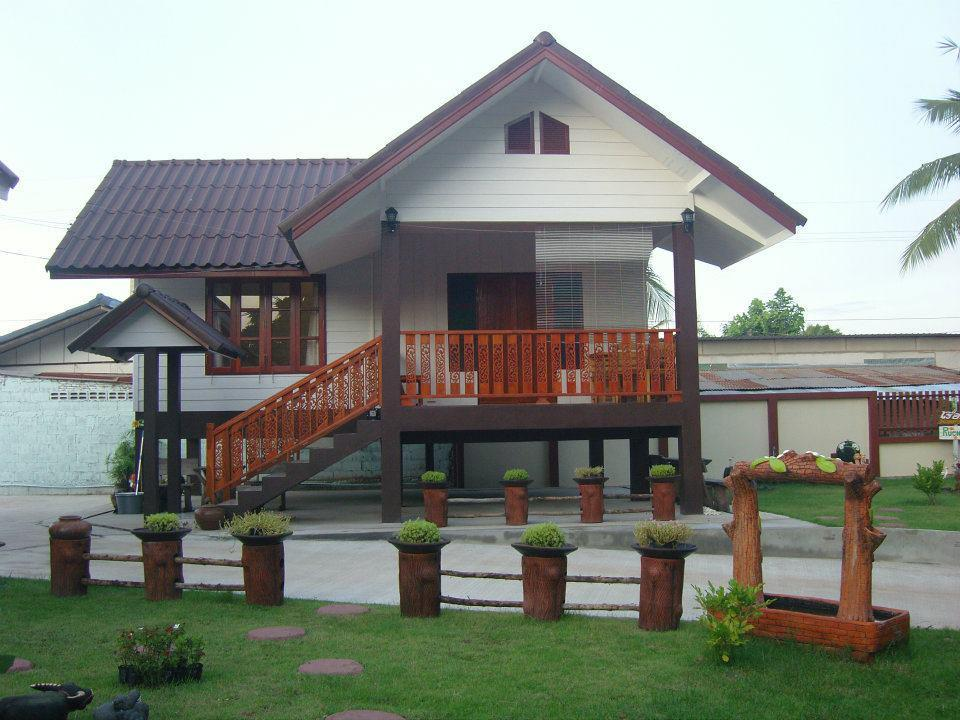 Hotell Ruen Anong Homestay i , Udonthani. Klicka för att läsa mer och skicka bokningsförfrågan