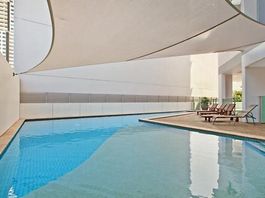 Beachlife 3 Apartments - Hotell och Boende i Australien , Darwin