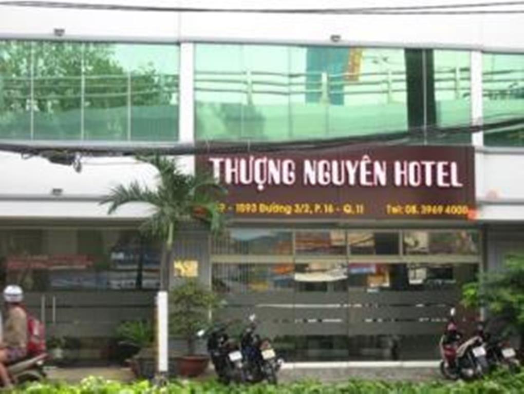 Hong Ha Hotel - Hotell och Boende i Vietnam , Ho Chi Minh City