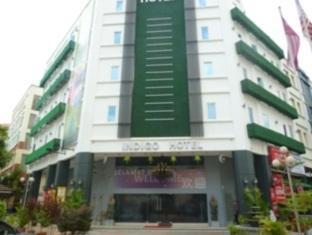 โรงแรมรีสอร์ทเคปอง