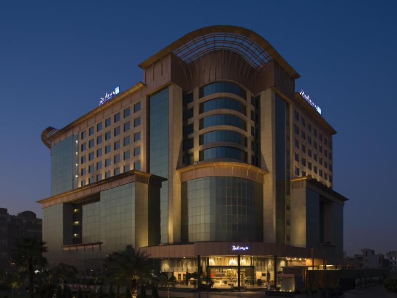 Radisson Blu Hotel Ghaziabad New Delhi NCR