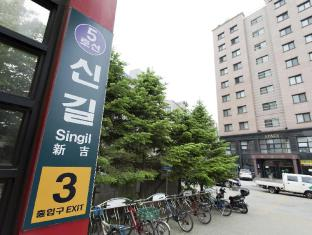 Cloud 9 Serviced Residence Seoul - Nearby Transport