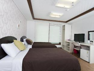Cloud 9 Serviced Residence Seoul - Room