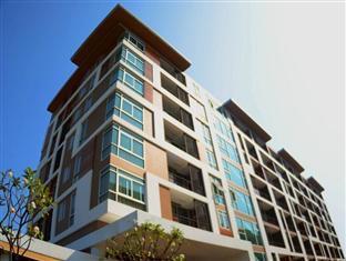 Hotell CCP Tower Apartment i , Samut Prakan. Klicka för att läsa mer och skicka bokningsförfrågan