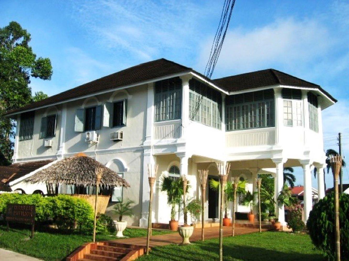 Sarakraf Pavilion Kuching