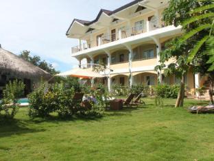 Vanilla Sky Resort Boholasas - Viešbučio interjeras