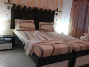 Vanilla Sky Resort Bohol - Quartos