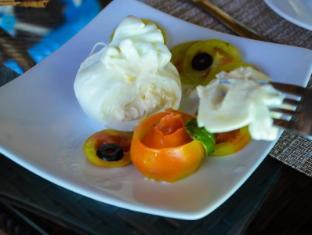 Vanilla Sky Resort Boholasas - Maistas ir gėrimai