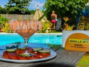 Vanilla Sky Resort בוהול - אוכל ומשקאות