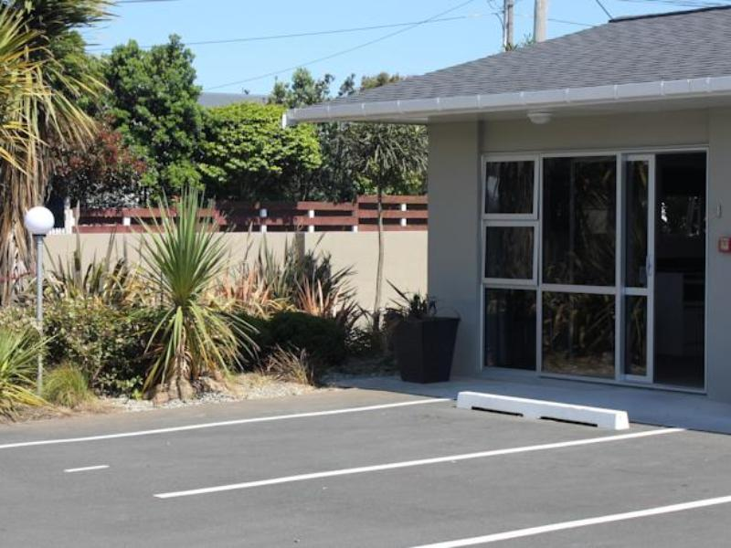 Fitzroy Beach Motel - Hotels and Accommodation in New Zealand, Pacific Ocean And Australia