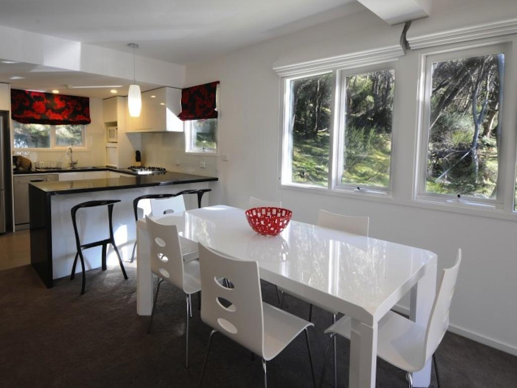 Redgums Private Holiday Apartment - Hotell och Boende i Australien , Snowy Mountains