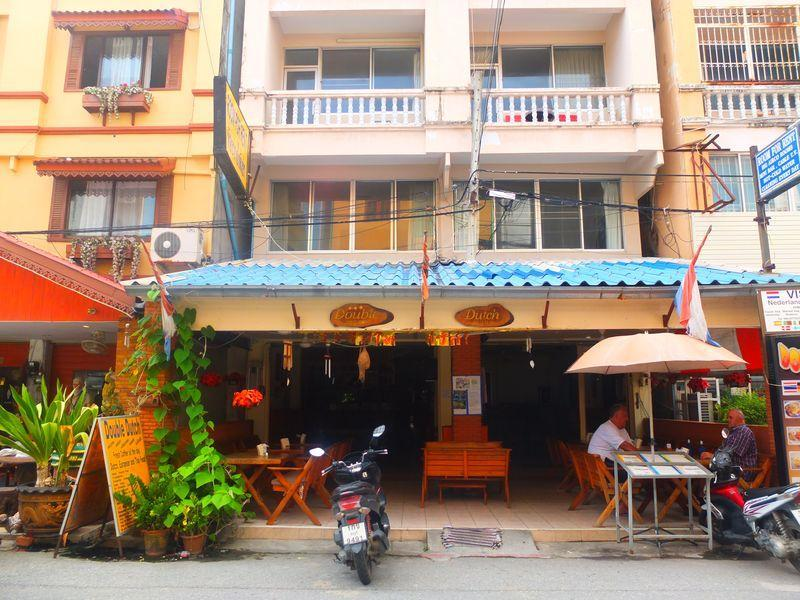 Double Dutch Guesthouse - Hotels and Accommodation in Thailand, Asia