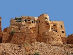 Deepak Rest House - Hotel and accommodation in India in Jaisalmer