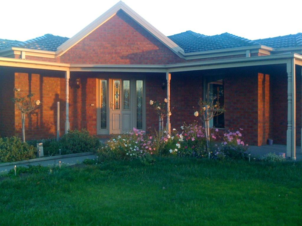 Manor in the Heart of Gold Guest House - Hotell och Boende i Australien , Ballarat