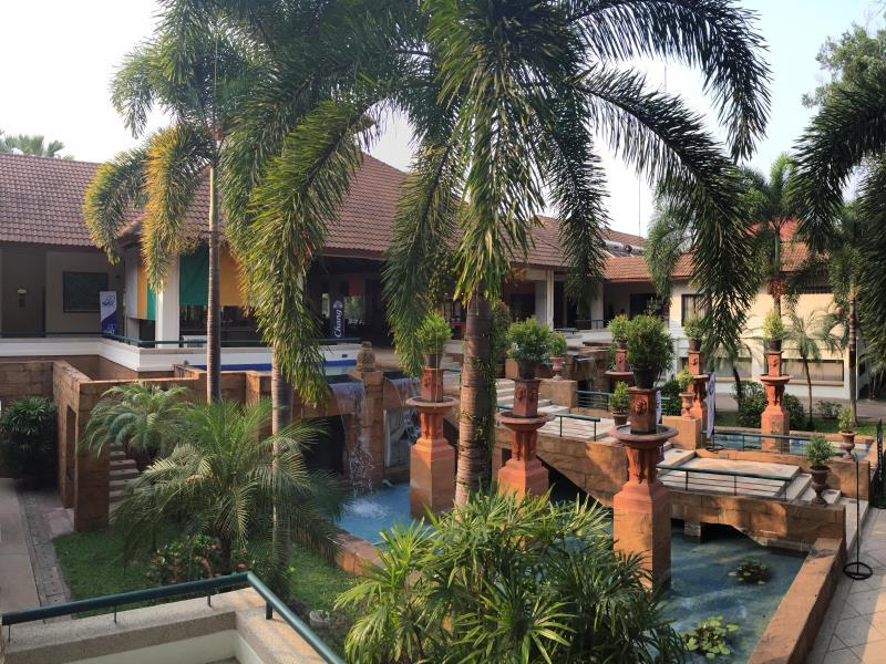 Victory Park Golf & Country Club - Hotels and Accommodation in Thailand, Asia