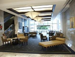 Eurobuilding Hotel And Suites Caracas काराकस - लॉबी