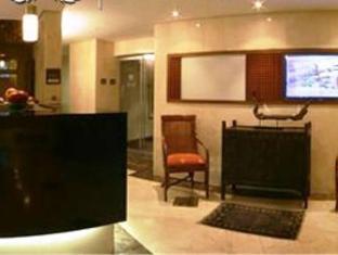 Eurobuilding Hotel And Suites Caracas काराकस - रिसेप्शन