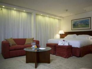 Eurobuilding Hotel And Suites Caracas काराकस - सुइट कक्ष