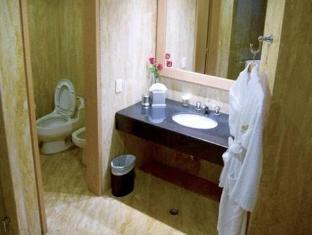 Eurobuilding Hotel And Suites Caracas काराकस - बाथरूम