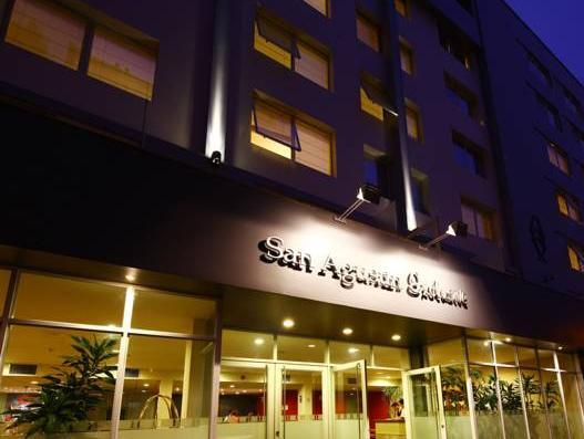 San Agustin Exclusive - Hotels and Accommodation in Peru, South America
