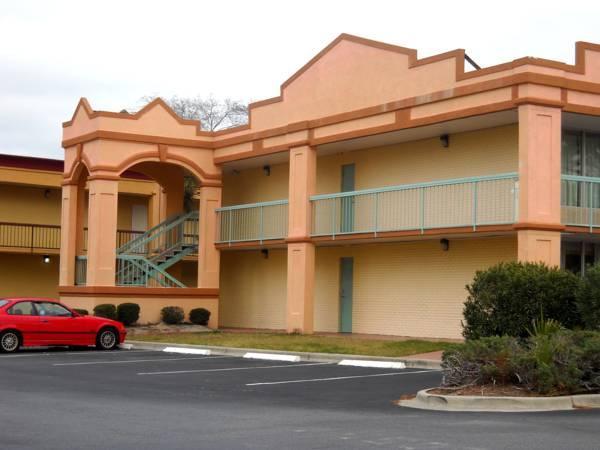 Scottish Inn Savannah