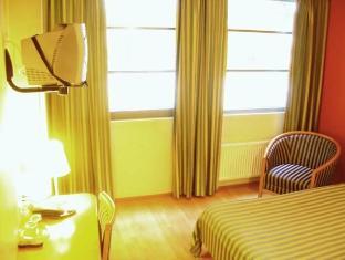 Spa Estonia Green Building بارنو - غرفة الضيوف
