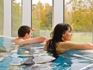 Spa Estonia Green Building بارنو - حمام السباحة