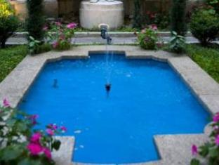 Carsson Hotel Buenos Aires Buenos Aires - Swimming Pool