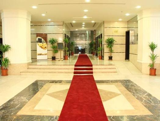 Mobark Plaza Hotel Makkah - Hotels and Accommodation in Saudi Arabia, Middle East