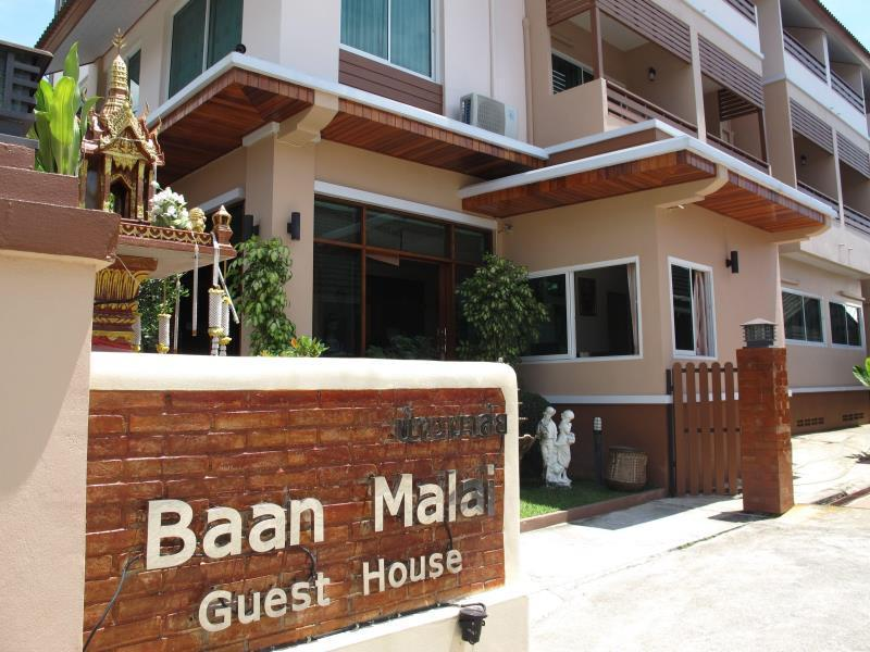 Baan Malai Guest House - Hotels and Accommodation in Thailand, Asia
