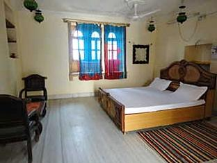 Jai Laxmi Paying Guest House - Hotel and accommodation in India in Jaisalmer