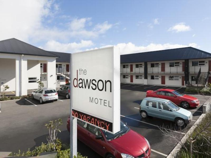 The Dawson Motel - Hotels and Accommodation in New Zealand, Pacific Ocean And Australia