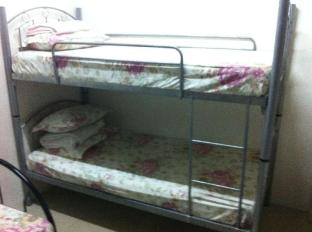 Singapore Hotel | 6 Beds Female Dormitory
