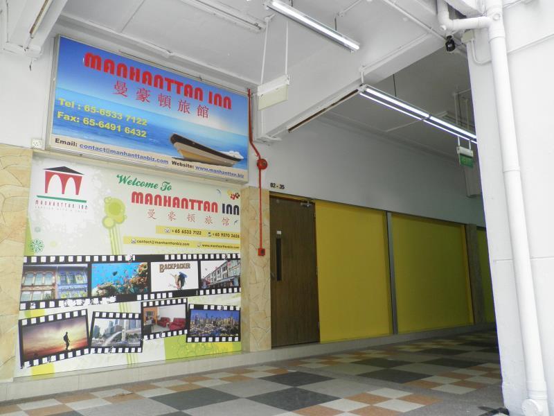 Manhanttan Inn