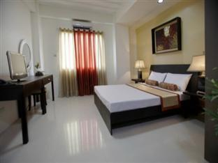 Golden Phoenix Suites Cebu-stad