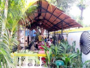 The Ronil Royale Hotel Severna Goa  - restavracija
