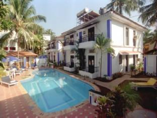 The Ronil Royale Hotel Sjeverna Goa