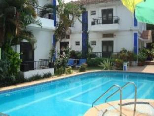 The Ronil Royale Hotel Norra Goa - Pool