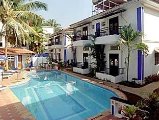 The Ronil Royale Hotel Goa - Exterior hotel