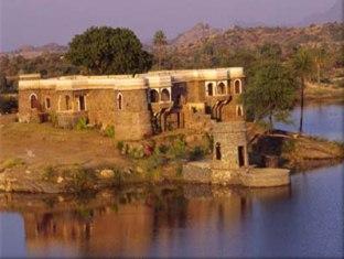 Fort Seengh Sagar Hotel Deogarh