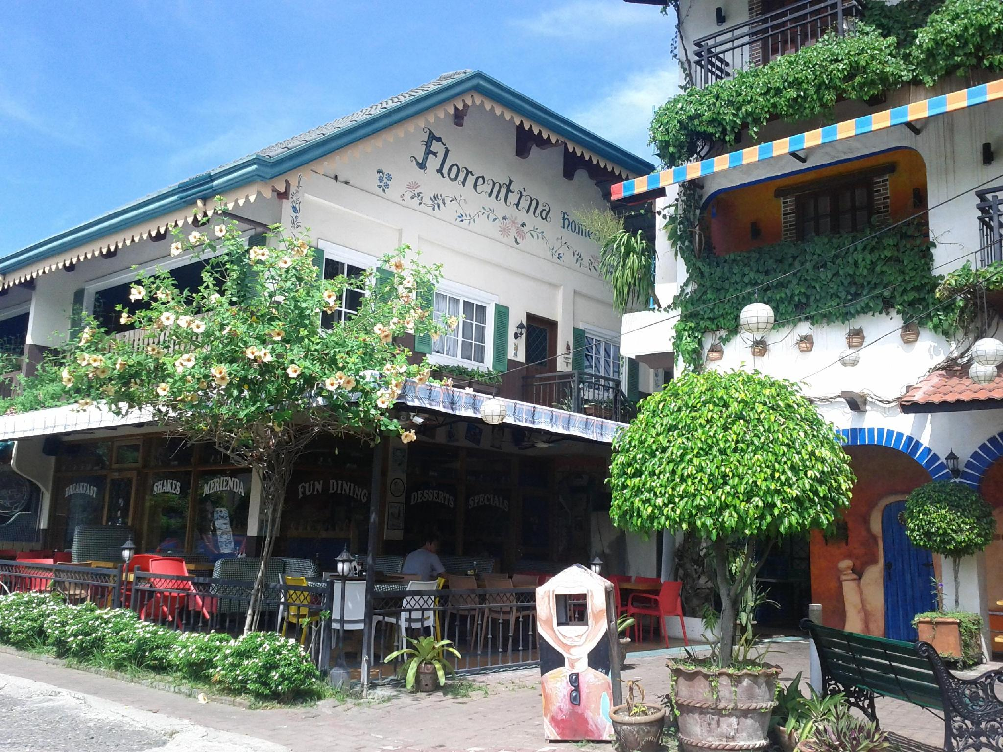 Florentina Homes - Hotels and Accommodation in Philippines, Asia