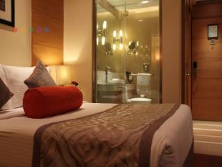 Radisson Blu Marina Hotel Connaught Place New Delhi and NCR - Phòng khách
