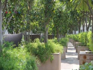 Radisson Blu Marina Hotel Connaught Place New Delhi and NCR - Vườn