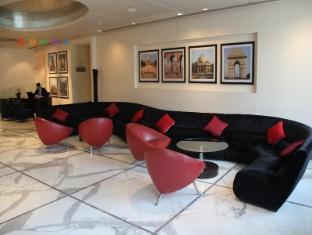 Radisson Blu Marina Hotel Connaught Place New Delhi and NCR - Hành lang