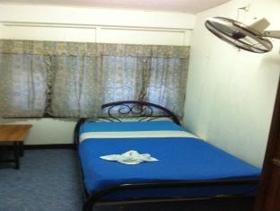 Eve's Guesthouse Bangkok - Single Fan Share Bathroom