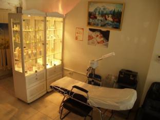 Eve's Guesthouse Bangkok - Beauty Salon