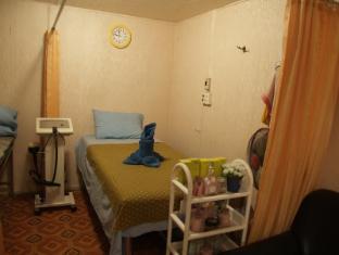 Eve's Guesthouse Bangkok - Spa Room