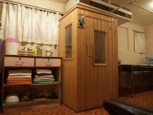 Eve's Guesthouse Bangkok - Harbal Steam