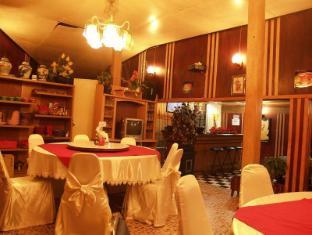 Eve's Guesthouse Bangkok - Restaurant