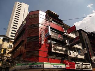 Eve's Guesthouse Bangkok - Exterior